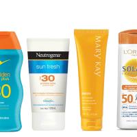 Protetor solar para cada tipo de pele