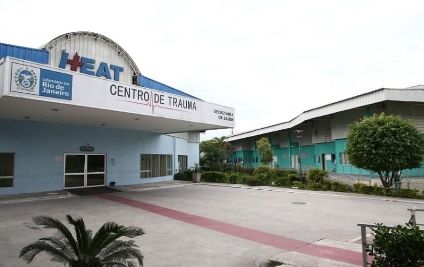 OS Ideas assume Hospital Alberto Torres