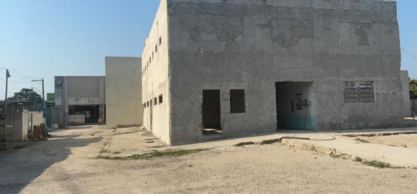 Obras do Hospital Municipal São Judas Tadeu paradas em Itaboraí