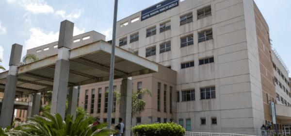 RioSaúde contrata empresa sem licitação para alimentação no Hospital Ronaldo Gazzola