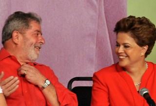 Blog do Bordalo Lula e Dilma