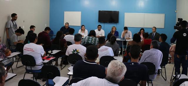 Blog do Bordalo Altamira comitiva Bordalo 2019