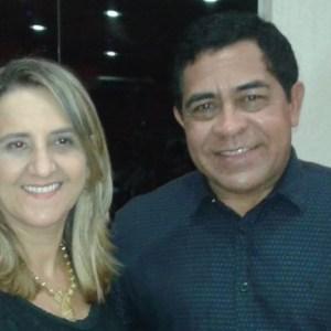 Dinha Barreto