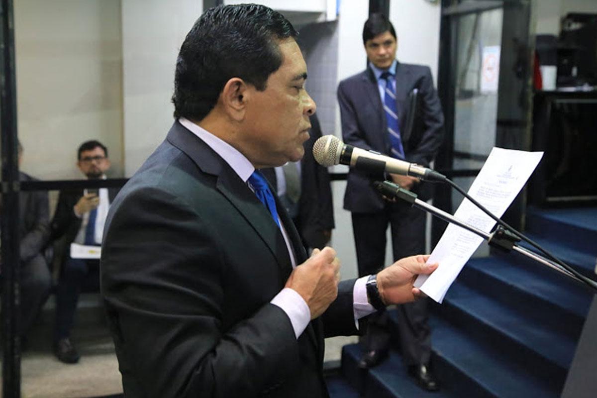 Deputado Bordalo