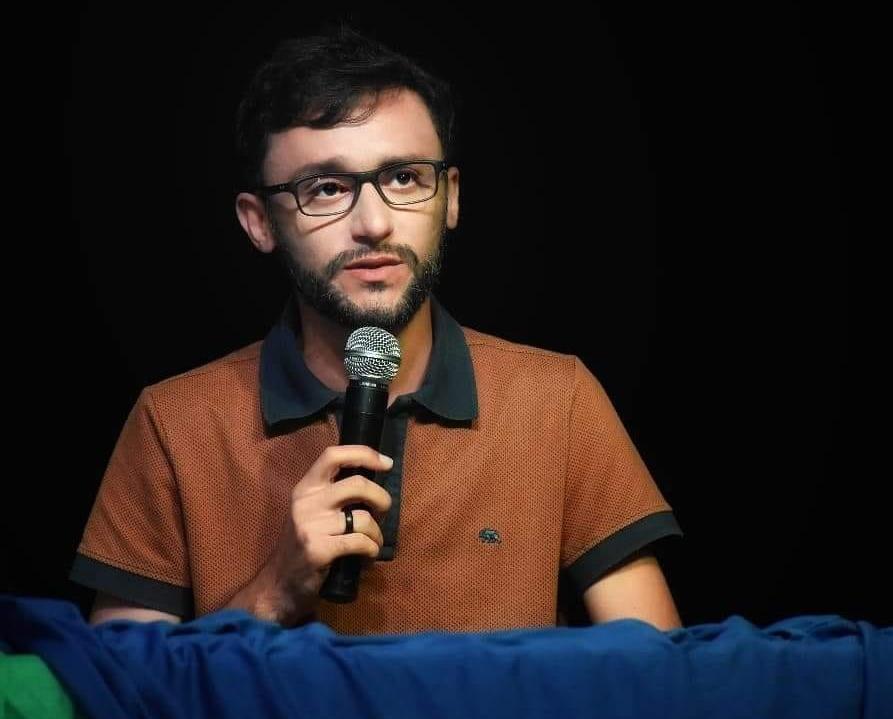 Marivaldo Andrade assume Gerência de Meio Ambiente de Santa Cruz do Capibaribe