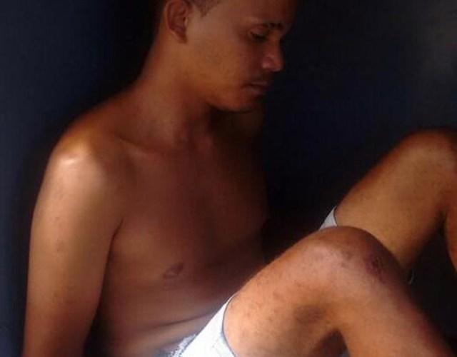 Indivíduo rouba e estupra jovem em Toritama