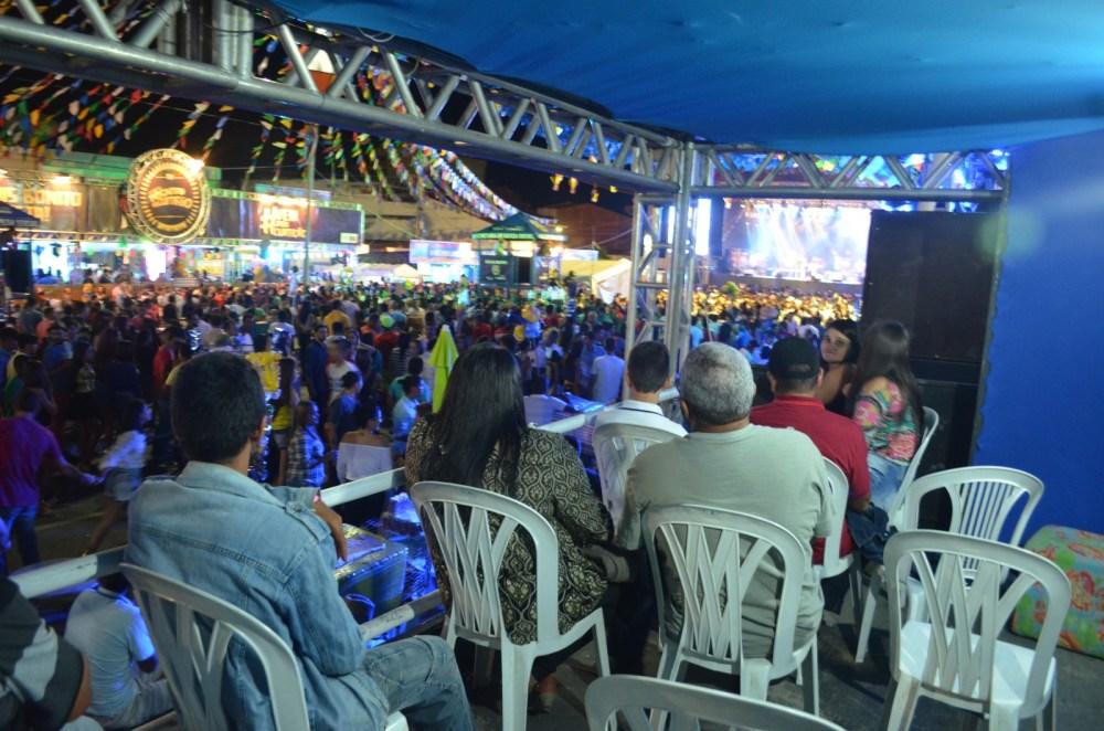 Prefeitura de Santa Cruz do Capibaribe abre inscrições para o Camarote da Acessibilidade no São João da Moda