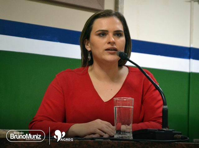 Marília Arraes cumpre agenda em Santa Cruz do Capibaribe nesta quinta (28)