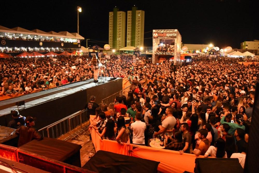 São João da Moda – Prefeitura de Santa Cruz do Capibaribe diz que está apta para realizar evento