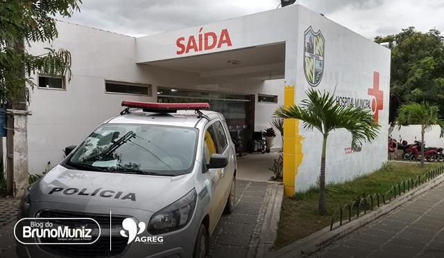 Indivíduo morreu após uma troca de tiros com o BEPI em Toritama