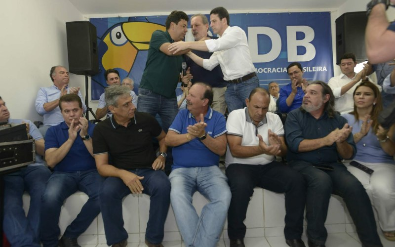 Após carta em tom de rompimento, Bruno Araújo é lançado como pré-candidato ao Senado apoiado por Armando Monteiro