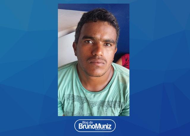 Morre no HRA em Caruaru jovem baleado há um mês em Santa Cruz do Capibaribe