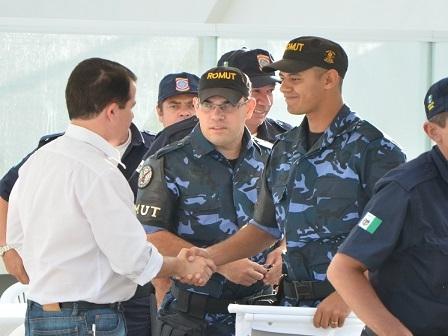 Edson Vieira autoriza licitação para compra de armamento da Guarda Civil Municipal em Santa Cruz do Capibaribe