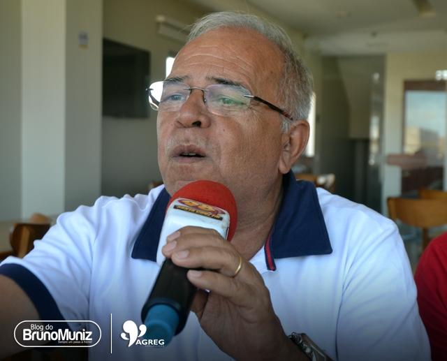Política – Pesquisa Múltiplos, da Comunidade FM, mostra Fernando Aragão na frente na corrida para prefeito em 2020