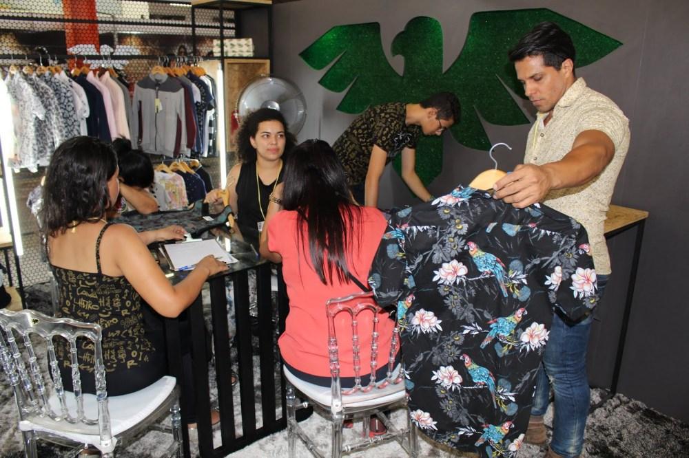 Rodada de Negócios da Moda Pernambucana apresenta nova ala de fomento à cadeia produtiva da moda
