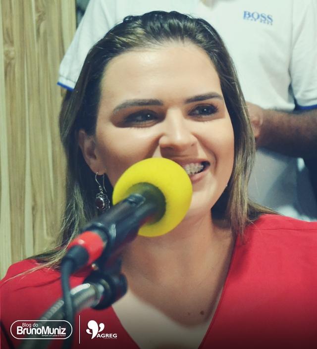 PROS em Pernambuco nega que tenha decidido apoiar Marília Arraes