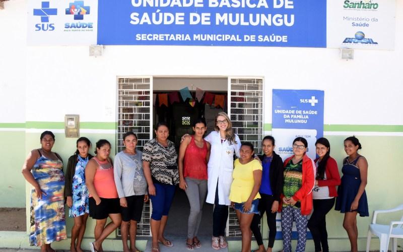 Prefeitura de Sanharó faz mutirão em ginecologia e obstetrícia