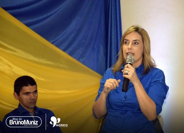 Em Taquaritinga do Norte, oposicionistas confirmam apoio aos pré-candidatos André de Paula e Alessandra Vieira