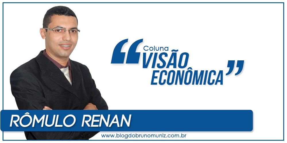 Os desafios do novo presidente — Por Rômulo Renan
