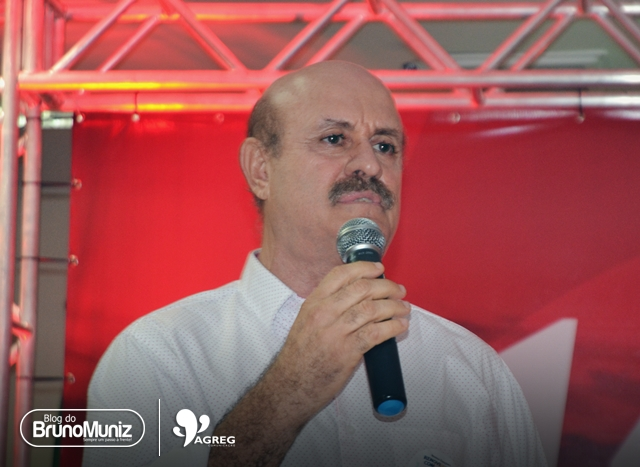 Posicionamento político de José Augusto Maia para 2018 acontece hoje (03)