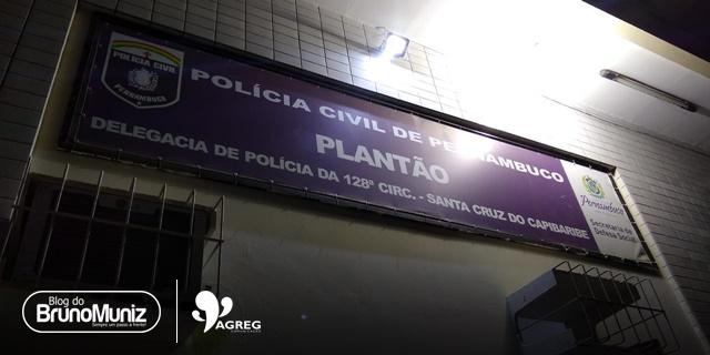 Menor é espancada e mantida presa na cidade de Toritama, Agreste de Pernambuco