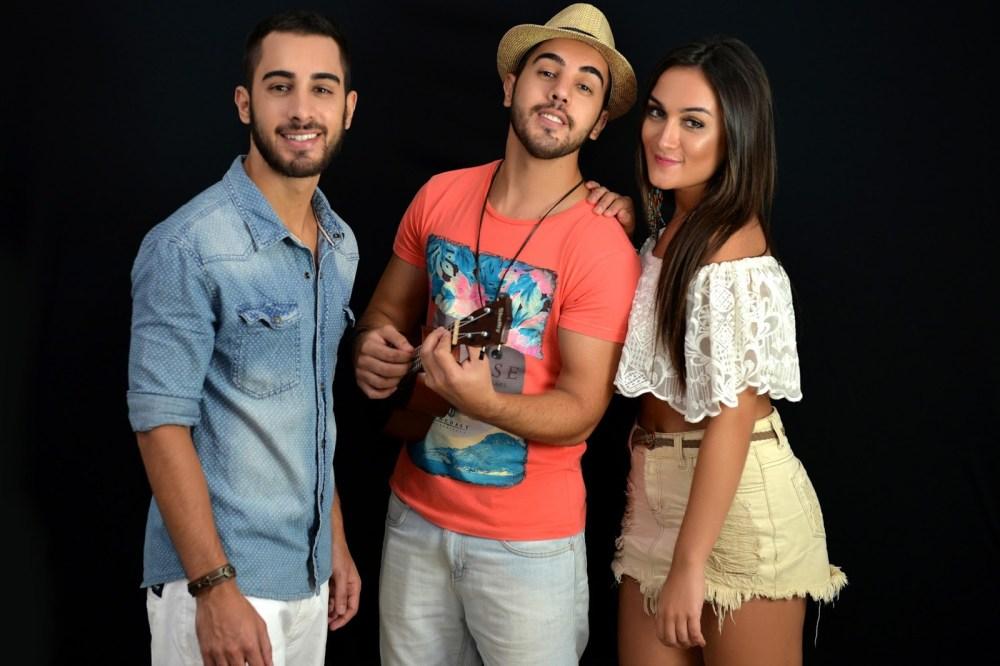Trio Melim se apresenta em Caruaru no dia 07 de outubro