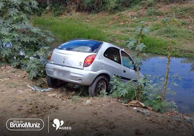 Criminoso é preso com veículos roubados em Santa Cruz do Capibaribe