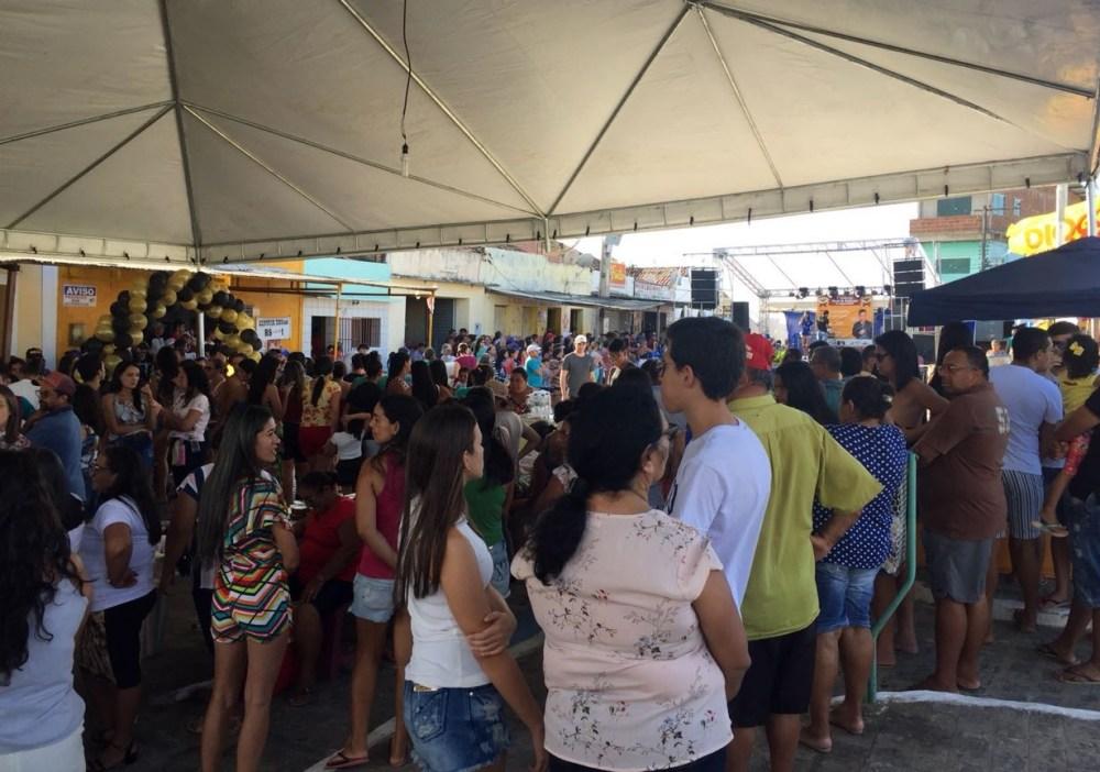 1º Festival do Doce e Delícias de Poço Fundo movimenta a economia local e incentiva comerciantes