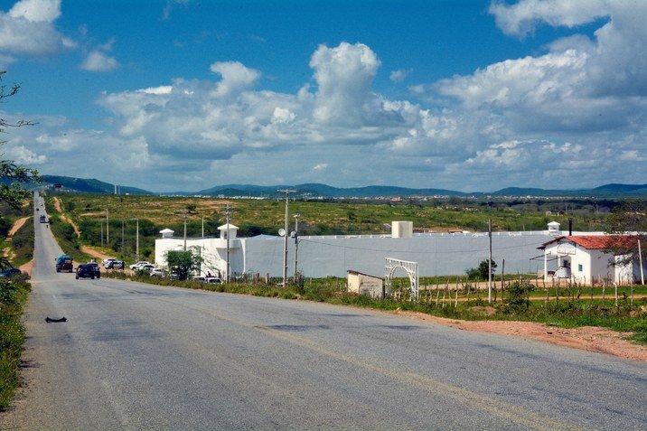 Presídio de Santa Cruz do Capibaribe registra nova confusão