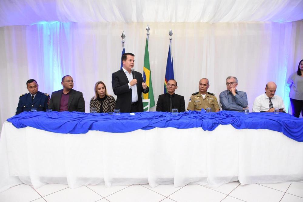 Homenagens e reencontros marcaram comemoração de 25 anos da Guarda Civil Municipal de Santa Cruz do Capibaribe