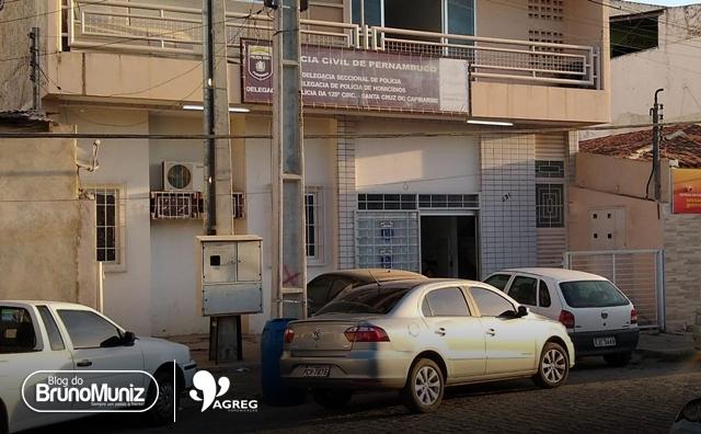Agressão verbal entre mulheres acaba na DP, em Santa Cruz do Capibaribe