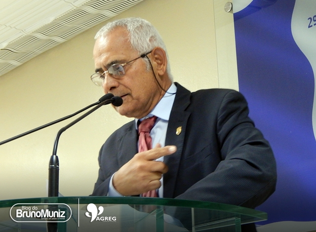 Presidente da Câmara de Santa Cruz do Capibaribe solicita mudança na localização do 24º BPM