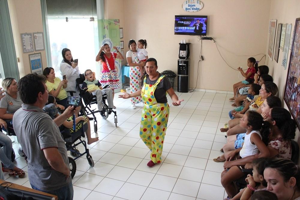 Com três instituições beneficiadas, Unopar Santa Cruz realiza VI Dia da Responsabilidade Social