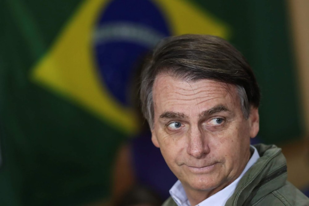 Dos 185 municípios de Pernambuco, Bolsonaro venceu apenas em Santa Cruz do Capibaribe