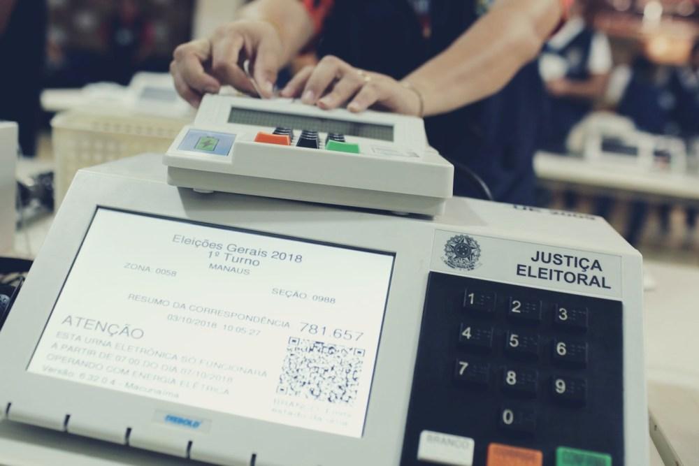 Santa Cruz do Capibaribe – Descubra o seu local de votação