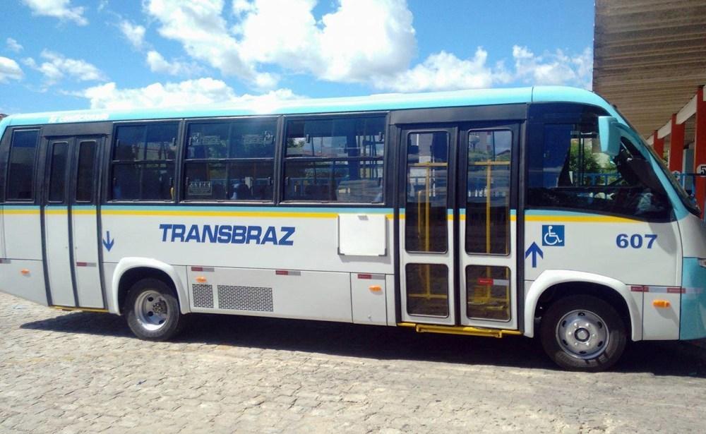 Parceria entre Viana & Moura e Transbraz leva transporte coletivo para Malhada do Meio