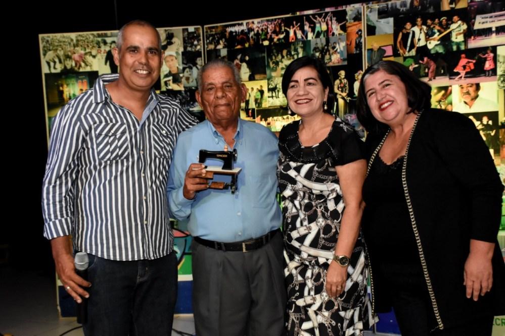 3ª edição do Troféu Cultura premia artistas de Santa Cruz do Capibaribe