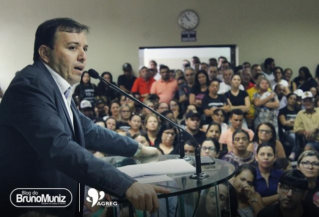 Em participação no programa de Magno Martins, Luciano Bezerra sinaliza possibilidade de Allan Carneiro no NOVO para disputa de prefeito em 2020