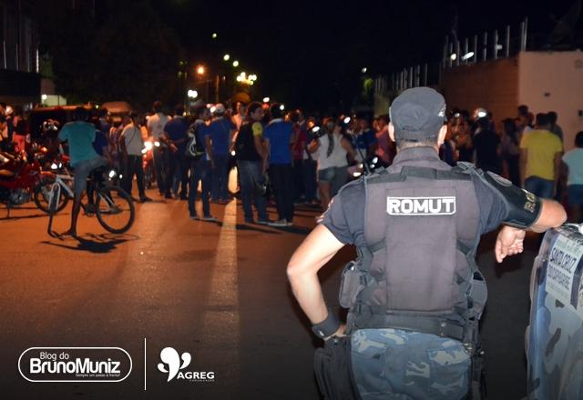 Prefeitura esclarece rumores envolvendo a Guarda Civil Municipal de Santa Cruz do Capibaribe