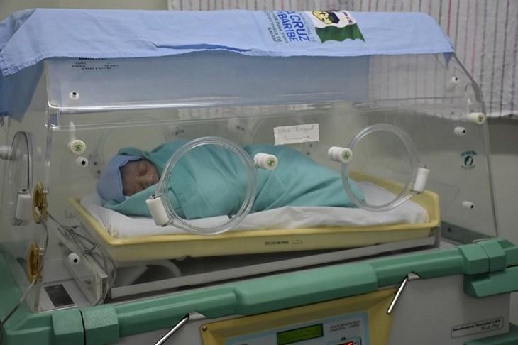 Hospital Municipal Raymundo Francelino Aragão realiza partos humanizados e cesarianas em Santa Cruz do Capibaribe