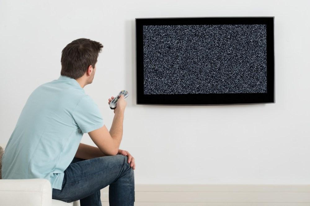 Falta um mês para o sinal analógico de TV ser desligado em Caruaru e região