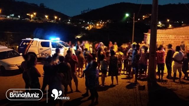 Homem é assassinado a golpes de pedras na zona rural de Taquaritinga do Norte