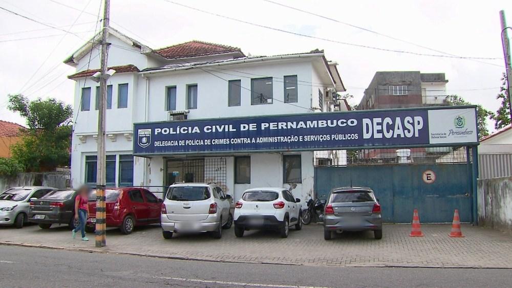 DECASP investiga 7 deputados pernambucanos por desvio de verba pública