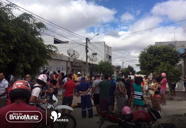 População executa ladrão acusado de invadir residência em Santa Cruz do Capibaribe