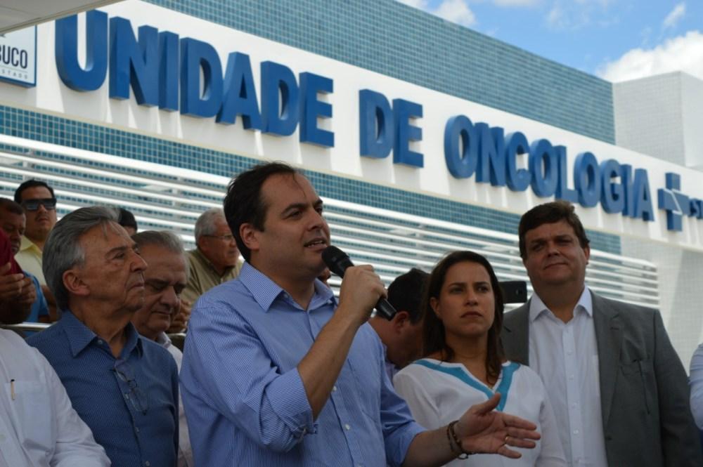 Hospital Mestre Vitalino inaugurou Centro de Oncologia