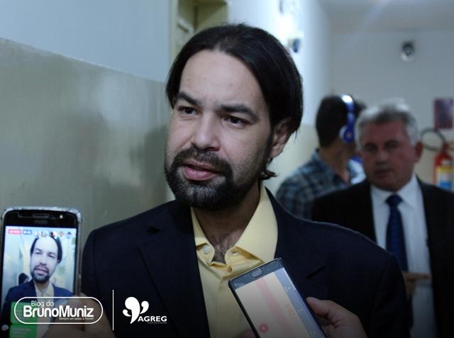 Exclusivo – Diogo Moraes retira duas ações que movia contra Alessandra Vieira