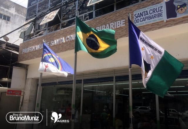 Prefeitura de Santa Cruz do Capibaribe cancela festas após justiça exigir o pagamento de funcionários