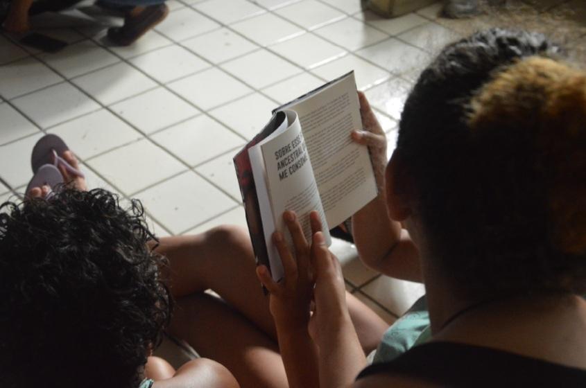 Funase celebra parceria com a Secretaria de Cultura de Pernambuco