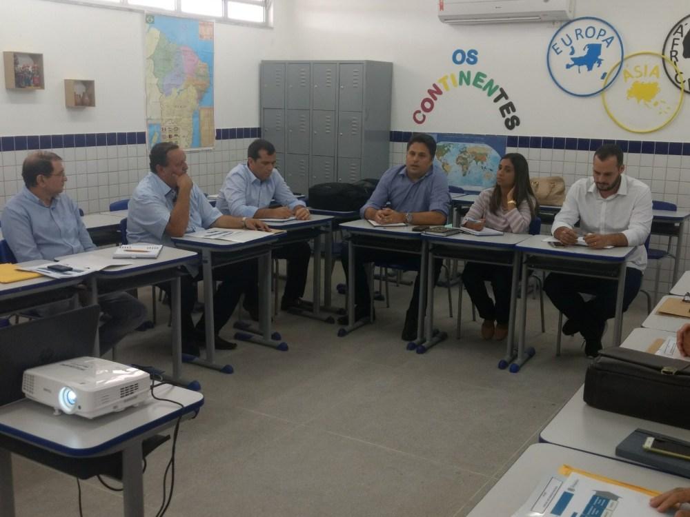 Governo de Pernambuco prepara Plano de Conservação das rodovias estaduais