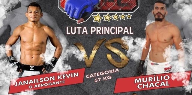 Evento Batalha FC-6 será realizado nesta quinta-feira em Santa Cruz do Capibaribe